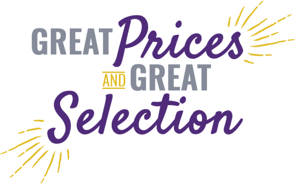 greatprices-greatselection